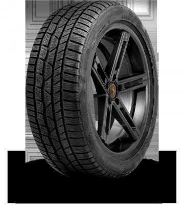 ContiWinterContact TS830 Tires