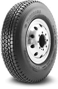 TY025 Tires